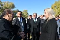 EDIP BUDAN - Kulu'da Nogay Türkleri Ve Kırım Tatarları Atatürk'ü Anma Programı Düzenledi