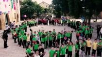 ÇOCUK ESİRGEME KURUMU - Lefkoşa Yunus Emre Enstitüsü'nden 'Çocuk Festivali' Etkinliği