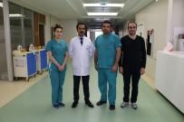 Literatüre Girecek Ameliyatla Aşırı Terlemeye Çözüm