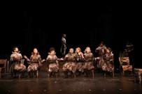 Macbeth Kapalı Gişe Oynuyor