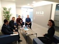 Manisa Büyükşehir Belediyesi İle Aksa Doğalgaz'dan İşbirliği