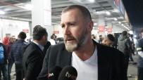 MEHMET YIĞIT - Mehmet Yiğit Alp Açıklaması 'Biz Hakemin Zeki, Çevik Ve Ahlaklısını Severiz'