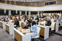 Meram Belediyesi Gençlik Meclisi'nde Genel Kurul Heyecanı