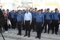 Mezitli'de 7'Den 77 Herkes Atatürk'ü Andı