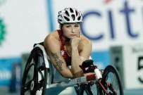 Milli Sporcu Hamide Doğangün Dünya Üçüncüsü Oldu
