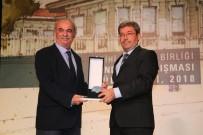 Misis'e 'Uygulama Ödülü'
