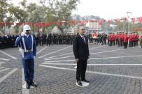 Mustafa Kemal Atatürk, Kahramanmaraş'ta Anıldı