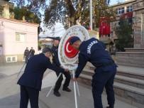 Ölümünün 81. Yılında Atatürk Havran'da Anıldı