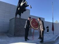 Sarıkamış'ta 10 Kasım Töreni Düzenlendi