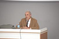 HACI BAYRAM - Selçuk'ta 'Güncel Gelişmeler Işığında Turizm Eğitimi' Konferansı Yapıldı