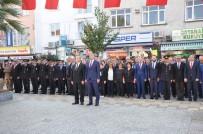 Sinop'ta Atatürk Anıldı