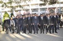 Şuhut'ta 10 Kasım Atatürk'ü Anma Törenleri