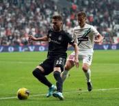 MEHMET METIN - Süper Lig Açıklaması Beşiktaş Açıklaması 0 - Denizlispor Açıklaması 0 (İlk Yarı)