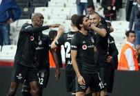 MEHMET METIN - Süper Lig Açıklaması Beşiktaş Açıklaması 1 - Denizlispor Açıklaması 0  (Maç Sonucu)