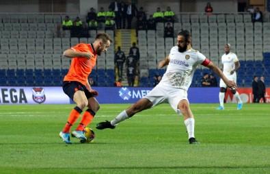 Süper Lig Açıklaması Medipol Başakşehir Açıklaması 2 - MKE Ankaragücü Açıklaması 1 (Maç Sonucu)