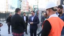 TAKSIM - Taksim Camisi 2020'De Açılacak