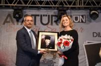 Tarsus'ta Atatürk'ün Sevdiği Şarkılar Seslendirildi