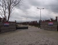 Tekirdağ'daki Bir Çiftliğe Jandarmadan Baskın