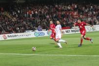TFF 1. Lig Açıklaması Balıkesirspor Açıklaması 0 Altınordu Açıklaması 0