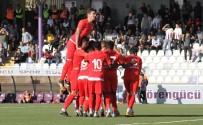 OKAN KURT - TFF 1. Lig Açıklaması Keçiörengücü Açıklaması 2 - Adanaspor Açıklaması 0