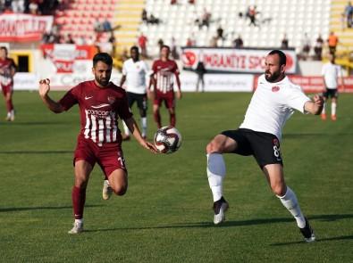 TFF 1. Lig Açıklaması Ümraniyespor Açıklaması 0 - Hatayspor Açıklaması 0