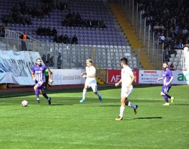 TFF 2. Lig Açıklaması Afyonspor Açıklaması 0 - Manisa Futbol Kulübü Açıklaması 2