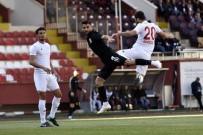 TFF 2. Lig Açıklaması Gümüşhanespor Açıklaması 0 - Sancaktepe Futbol Kulübü Açıklaması 1