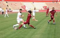 TFF 2. Lig Açıklaması Kahramanmaraşspor Açıklaması 3 - Bandırmaspor Açıklaması 3