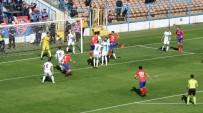 TFF 2. Lig Açıklaması Kardemir Karabükspor Açıklaması 0 - Sakaryaspor  Açıklaması 5