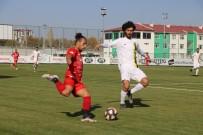 TFF 2. Lig Açıklaması Sivas Belediyespor Açıklaması 0 - Bayburt Özel İdare Açıklaması 2