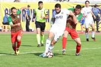 TFF 2. Lig Açıklaması Tarsus İdman Yurdu Açıklaması 5 - Amed Sportif Faaliyetler Açıklaması 0