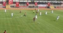 TFF 2. Lig Açıklaması Van Spor FK Açıklaması 1 - Eyüpspor Açıklaması 2