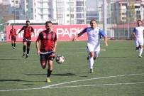 TFF 3. Lig Açıklaması Elazığ Belediyespor Açıklaması 1 - Erbaaspor Açıklaması 1