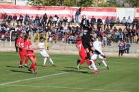 TFF 3. Lig Açıklaması Nevşehir Belediyespor Açıklaması 0 - Kelkit Belediyespor Açıklaması 1