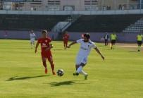 TFF 3. Lig Açıklaması Yeni Orduspor Açıklaması 0 - Silivrispor Açıklaması 0