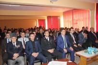 Türkeli'de 10 Kasım Atatürk'ü Anma Programı