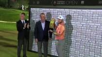 TÜRKIYE GOLF FEDERASYONU - Turkish Airlines Open 2019 Golf Turnuvasında Heyecanlı Final