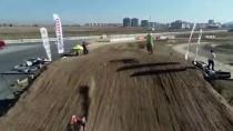 Türkiye Motokros Şampiyonası, 4. Ayak Yarışlarıyla Afyonkarahisar'da Tamamlandı