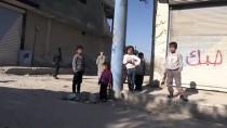ERMENİ KİLİSESİ - Türkiye'nin Onardığı Tel Abyad'daki Ermeni Kilisesi İbadete Açıldı