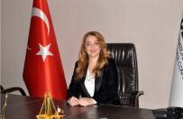 POLITIKA - ULUSKON Başkanı Atasoy'dan 10 Kasım Mesajı
