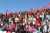 Van Büyükşehir Belediyesi, Öğrencilere Unutulmaz Bir Gün Yaşattı