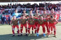 1308 Osmaneli Belediyespor Zorlu Maç Kazanması Bildi