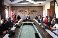 Ağrı'da Liselere  'İngilizce Sokağı' Oluşturulacak