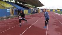 Ağrılı Atlet Aslı'nın Ekran Başından Pistlere Uzanan Başarısı