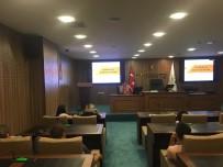 Altınordu Belediyesi İş Sağlığı Ve Güvenliğine Önem Veriyor