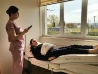 Andulasyon Terapi İle Daha Kolay Kilo Veriliyor