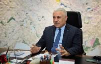 Aydın Açıklaması 'Muş'ta 32 Bin Dekar Tarım Arazisi Sulandı'