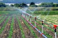 Aydın Açıklaması 'Van'da 85 Bin Dekar Tarım Arazisi Sulandı'