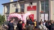 Bakan Selçuk Sinop'ta Engelli Bakım Merkezi Açtı