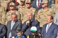 Bakan Soylu, Şırnak Jandarma Bölge Komutanlığı Binasını Hizmete Açtı